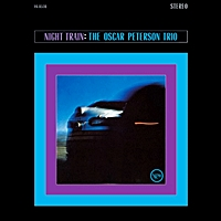 Night Train (180Gm - Verve 60 Edition)