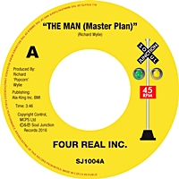 The Man (Masterplan/It'S Okay With Me