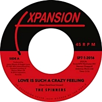 Love Is Such A Crazy Feeling/Got To Be Love
