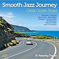 Smooth Jazz Journey - Great Ocean Road