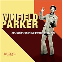 Mr Clean - Winfield Parker At Ru-Jac