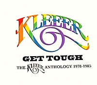Get Tough - Kleeer Anthology