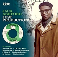 Jack Ashford - Just Productions