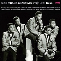 One Track Mind - More Motown Guys