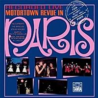 Motortown Revue Recorded Live In Paris