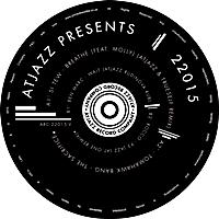 Atjazz Presents 22015 Rsd 2016