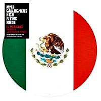 El Mexicano (The Reflex 'La Revolucion' Remixes) Picture Disc 3 Unreleased Remixes Of The Mexican By The Reflex.Rsd 2016