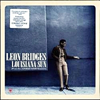 Louisiana Sun (From The Coming Home Sessions) 5 Track Ep