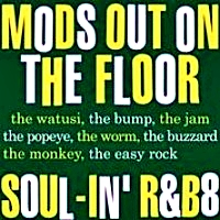 Soul-In (Mods Out On The Floor) Rsd2016