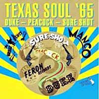 Texas  Soul 65 Rsd2016