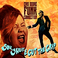 Soul, Sweat & Cut The Crap (Orange Vinyl)Rsd 2016
