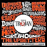 This Is Trojan Rsd 2016