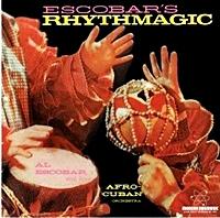 Escobar'S Rhythmagic (Gold Vinyl)