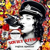 Soviet Kitsch (Red Vinyl)