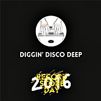 Diggin' Disco Deep # 3 Rsd