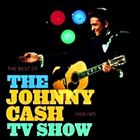 """The Best Of The Johnny Cash Tv Show"""