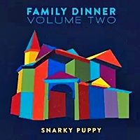 Family Dinner Volume 2