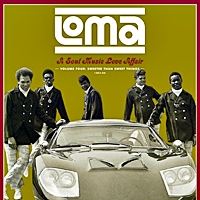 Loma -A Soul Music Love Affair Volume Four - Sweeter Than Sweet Things (180Gm)