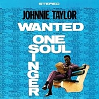 Wanted One Soul Singer (180Gm)