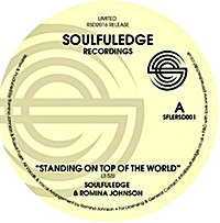 Standing On Top Of The World / Show Me Rsd 2016
