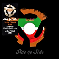 Sxs - Truck Drivin' Man (Live)