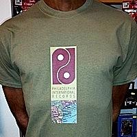 Philadelphia International T-Shirt -S