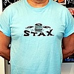 Stax T-Shirt -Blue - Xl
