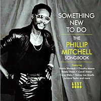 Something New To Do - The Prince Phillip Mitchell Songbook