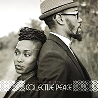 Introducing Collective Peace