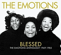 Blessed - The Emotions Anthology 1969-1985