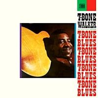T-Bone Blues (180Gm)