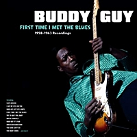 First Time I Met The Blues -1958-1963 Recordings(180Gm)