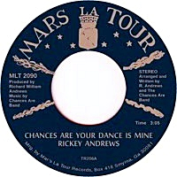 Chances Are Your Dance Is Mine/Take Me Back