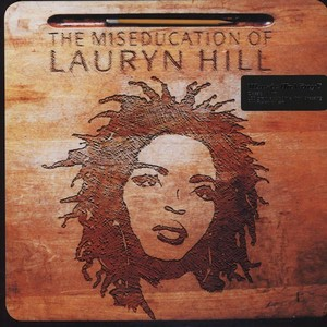 The Miseducation Of Lauryn Hill (180Gm)