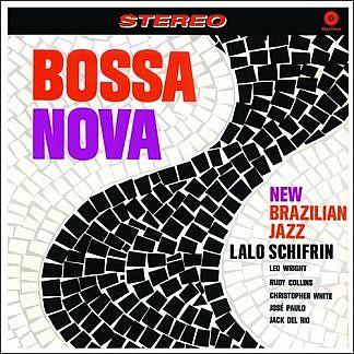 Bossa Nova - New Brazilian Jazz (180Gm)