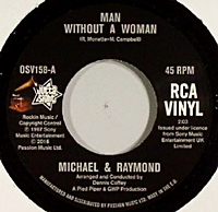 Man Without A Woman/Interplay