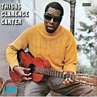 This Is Clarence Carter (Jap 2016 issue)