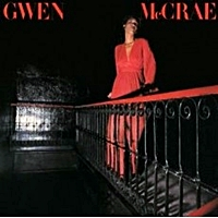 Gwen Mccrae (Jap 2016 issue)
