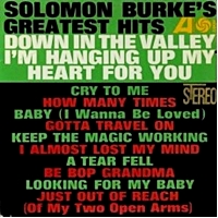 Solomon Burke'S Greatest Hits (Jap 2016 issue)