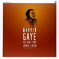Marvin Gaye Volume Two 1966-1970