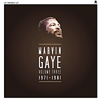 Marvin Gaye Volume Three 1971-1981