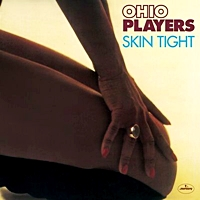 Skin Tight (Remastered-Mini Lp Sleeve)
