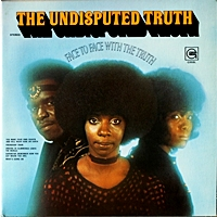 Face To Face With The Truth (Remastered-Mini Lp Sleeve)