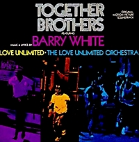 Together Brothers (Remastered-Mini Lp Sleeve)