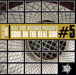Soul On The Real Side Vol 5