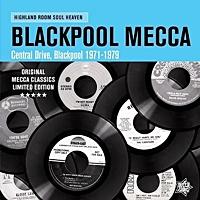 Blackpool Mecca - Highland Room Soul Heaven
