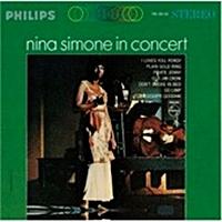 Nina Simone In Concert (180Gm)