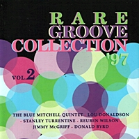 Rare Groove Collection '97 Vol 2