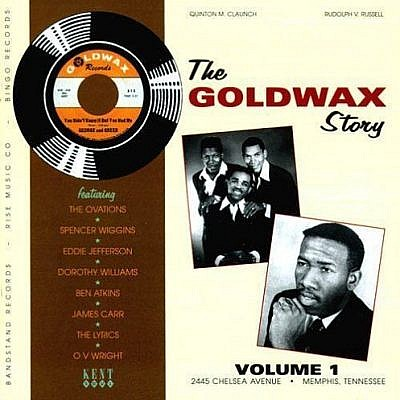 The Goldwax Story Vol 1
