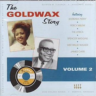 The Goldwax Story Vol 2